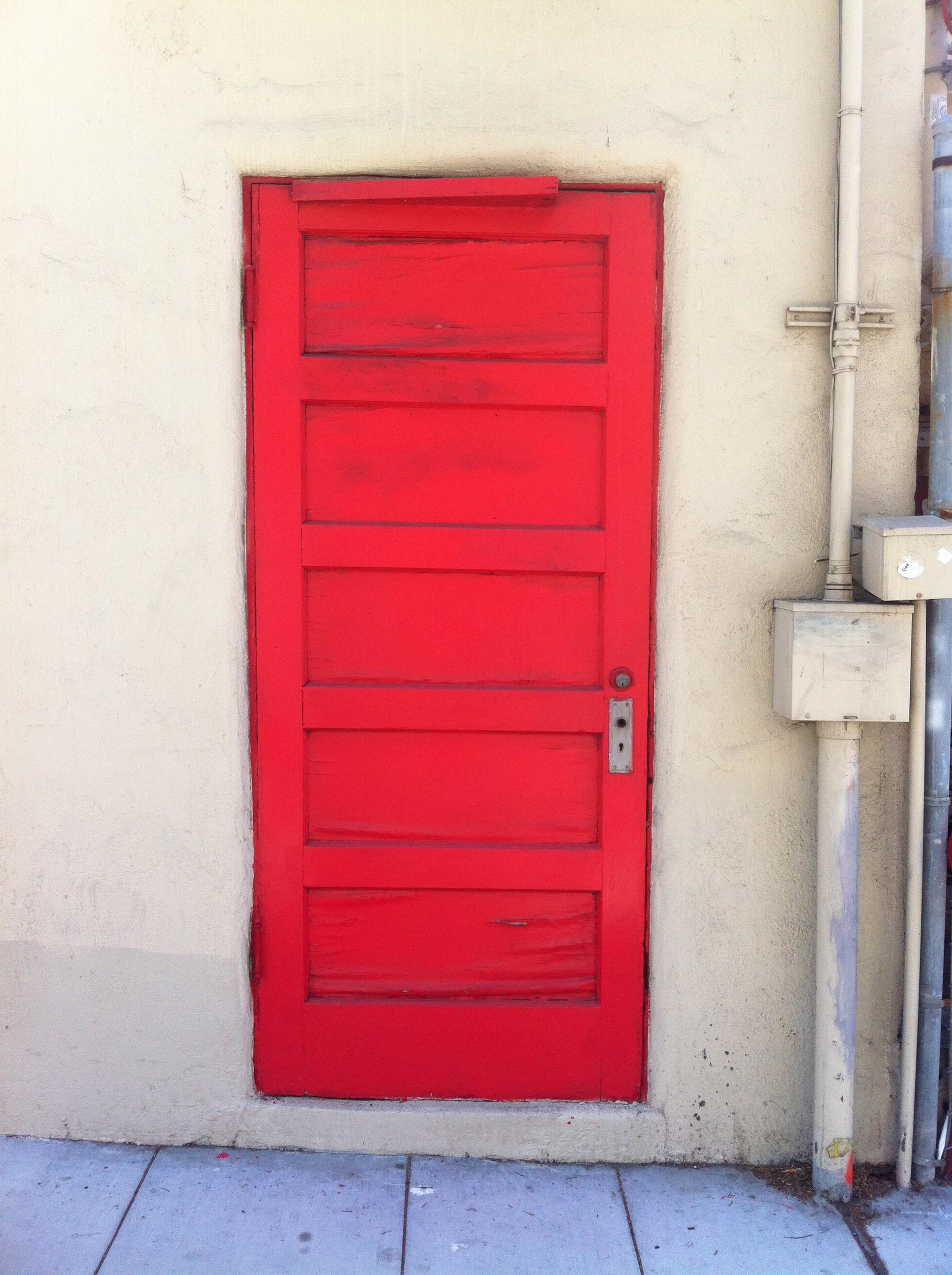 red door & red door u2013 One Street Shy pezcame.com