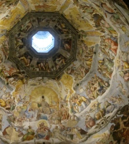 Duomo - Jennifer Allison