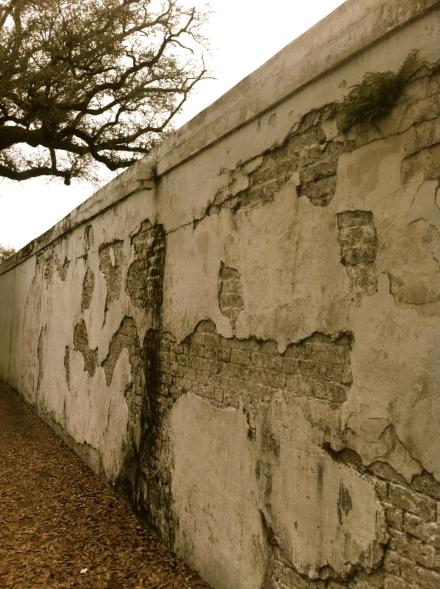Death Wall, Jennifer Allison