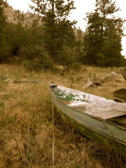 Dry Water, Jennifer Allison