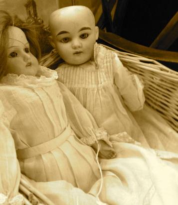 Doll Face - Jennifer Allison