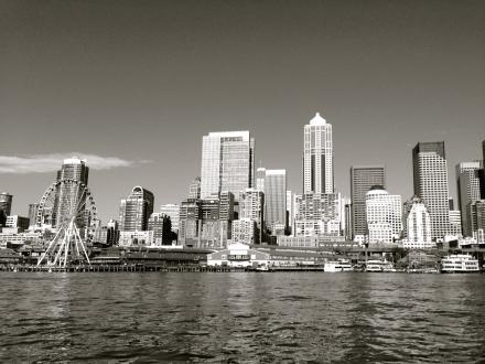 Seattle Skyline OSS