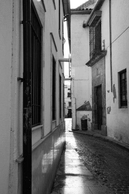 Cordoba Spain, Jennifer Allison