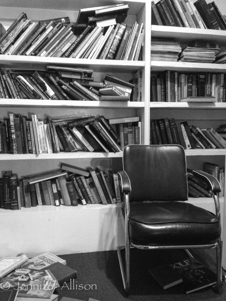 Vintage Books, Tacoma WA