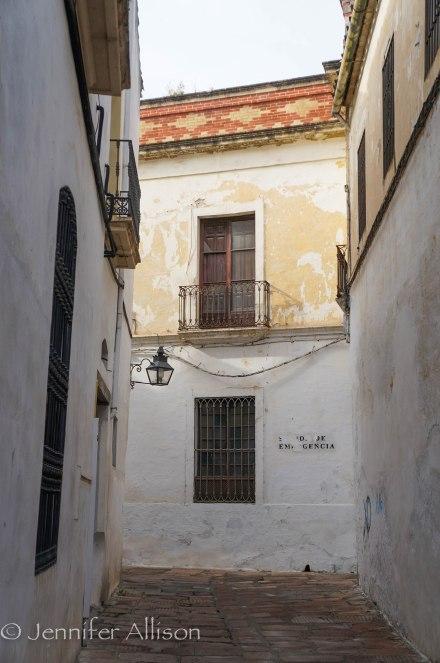 Secret Streets of Spain