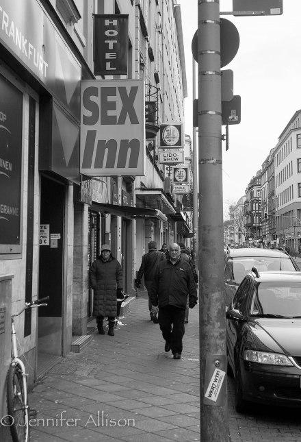 Red Light Frankfurt