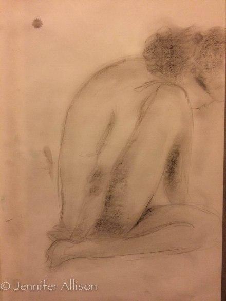 sketch #14