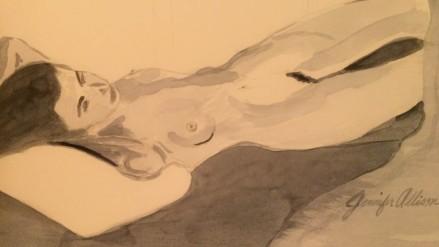 Dream, Jennifer Allison