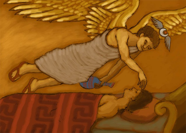 hypnos-color-drawing